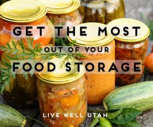 Food Storage 2 Blog